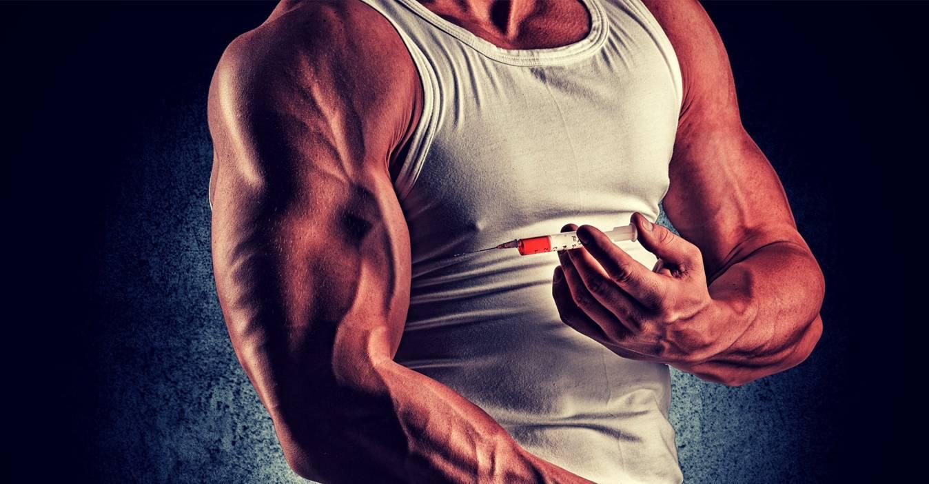 Прием стероидов и атрофия яичек у мужчин