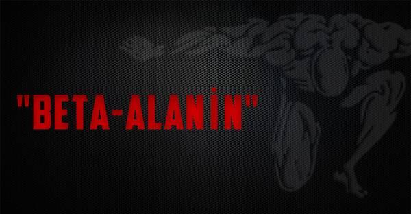 Beta-Alanin nədir?