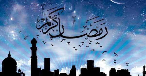 Ramazan ayında düzgün qidalanmaq