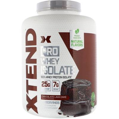 XTEND Pro Whey Isolate (2.3 kg)