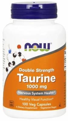 Now Taurine (100 caps)
