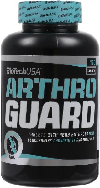 BioTech Arthro Guard 120tab.