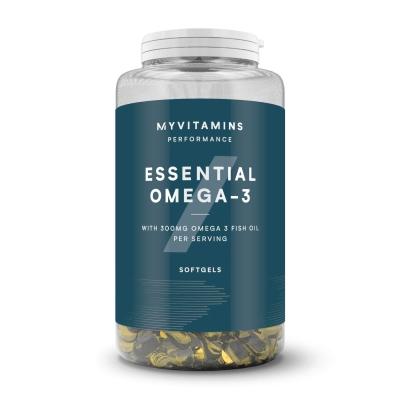 MyProtein Essential Omega-3 (90 softgels) > Omeqa > Myprotein