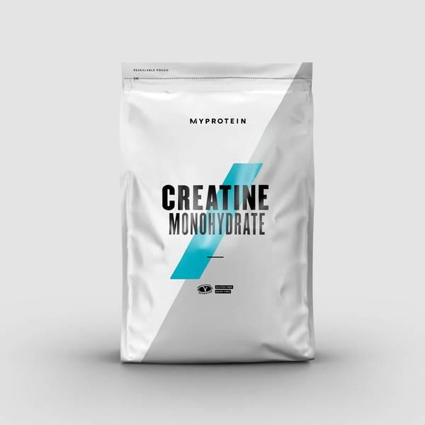 Creatine Monohydrate (500 g / dadsız)