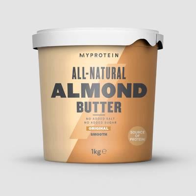 Almond Butter (1000 g)