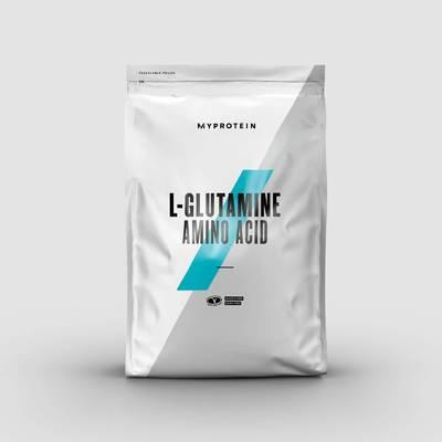 L-Glutamine (250g)
