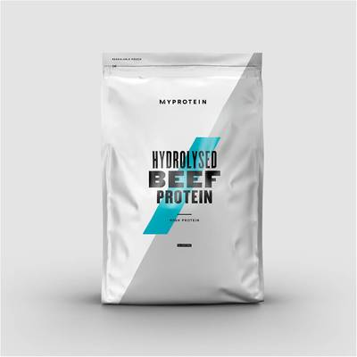 CarniPro Hydrolysed Beef Protein (2.5 kg)