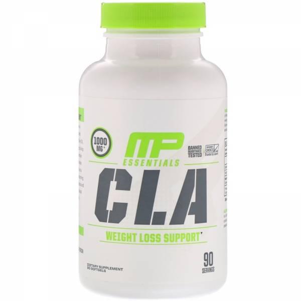 MusclePharm CLA (90 caps)
