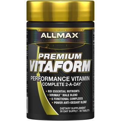 ALLMAX Vitaform for Men (60 tab)
