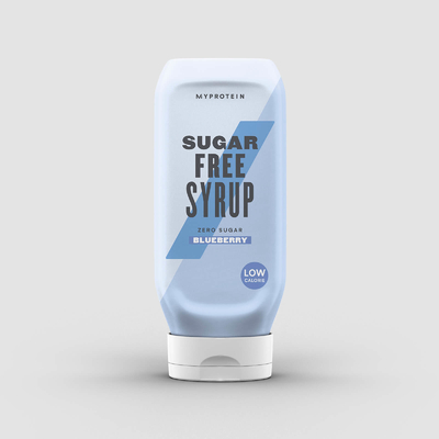 MySyrup (400 ml)
