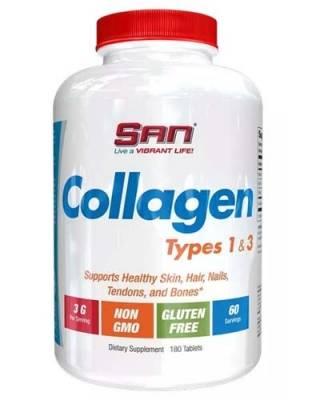 SAN Collagen types 1 & 3 (180 ta)