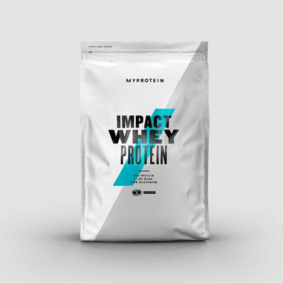Impact Whey Protein (2.5 kg)