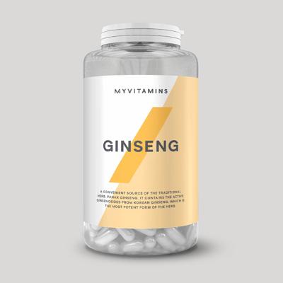 Panax Ginseng (90 caps)