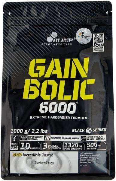 Olimp Gain Bolic 6000 (1 kg)