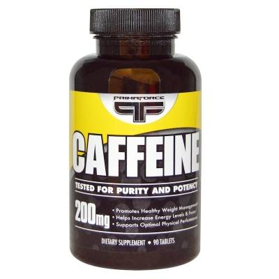 Primaforce Caffeine (90 tab)