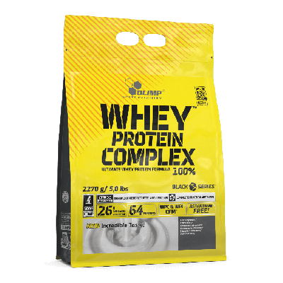 Olimp Whey Protein Complex (2.27 kg) > Whey Protein >