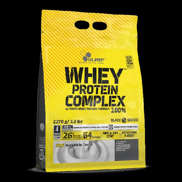 Olimp Whey Protein Complex (2.27 kg)