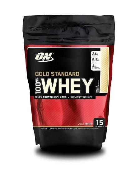 ON Whey Gold Standart (454 gr)