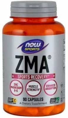 Now ZMA (90 caps)