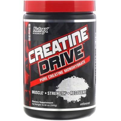Nutrex Creatine Drive (300 gr)
