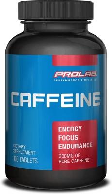 Prolab Caffeine (100 tab)