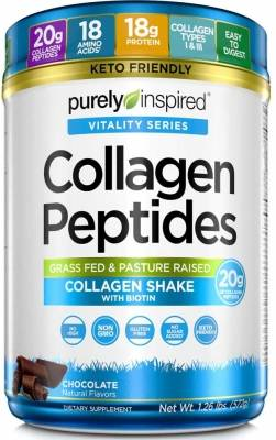 Purely Inspired Collagen Peptides (572 gr)