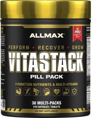 Allmax VitaStack (30 packs)