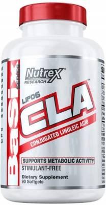 Nutrex Lipo-6 CLA (90 caps)