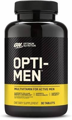 ON Opti-Men (90 tab)
