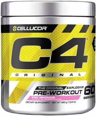 Cellucor C4 Original (390 gr)