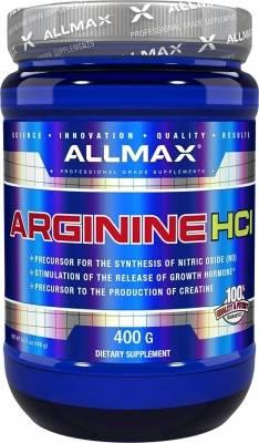 Allmax Arginine HCI (400 gr)