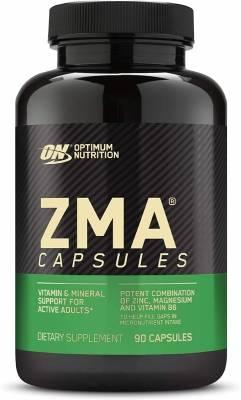 ON ZMA (90 caps) > Vitamin və minerallar > OptimumNutrition