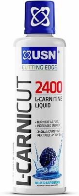 USN CarniCut Liquid 2400 (465 ml)