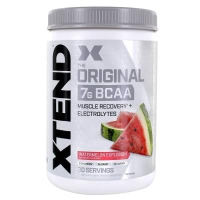 XTEND BCAA Original (400 gr)