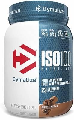Dymatize ISO100 (725 gr)