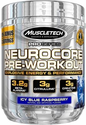 MuscleTech Neurocore Pre-Workout (210 gr)
