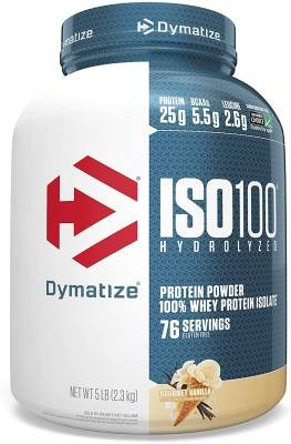 Dymatize ISO100 (2.3 kq)