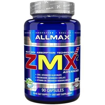 ALLMAX ZMX2 (90 caps)