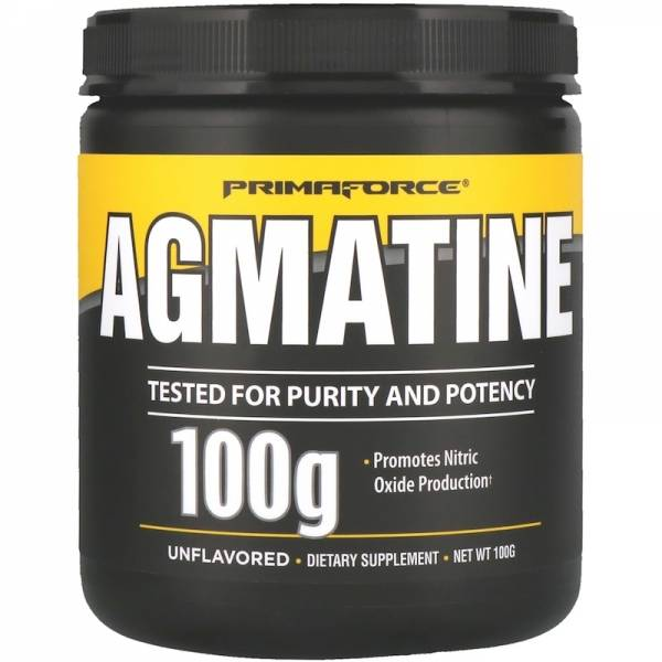 Primaforce Agmatine (100 gr)