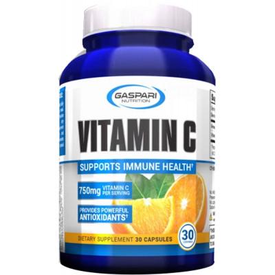 Gaspari Vitamin C (30 caps)