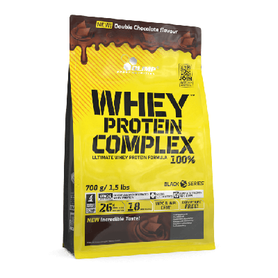 Olimp Whey Protein Complex (700 gr) > Protein >