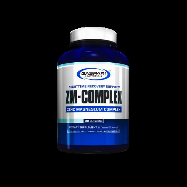 Gaspari ZM-Complex (90 caps) > Sport Supplements > Vitamins and minerals > Gaspari
