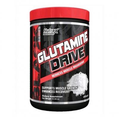 Nutrex Glutamine Drive (300 gr)