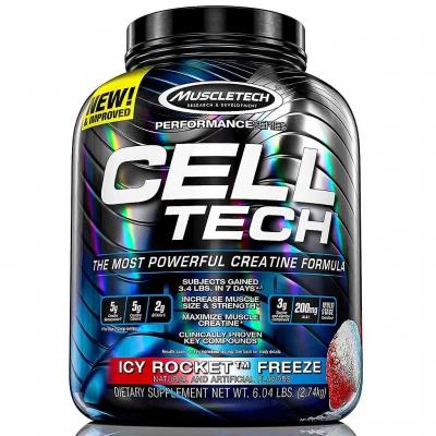 MuscleTech Cell-Tech (2.74 kg)