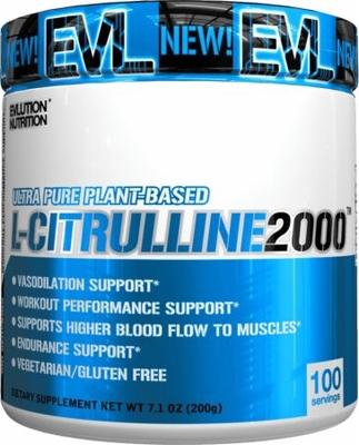 EVL L-Citrulline (200gr)