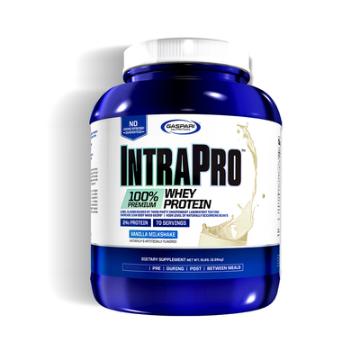 Gaspari IntraPro 100% Whey (2.3kg)