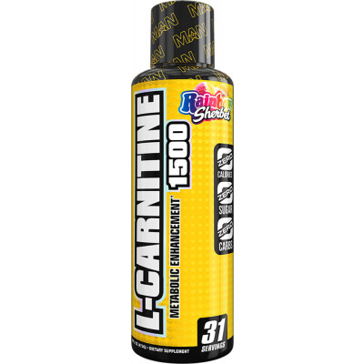Man Sports L-Carnitine 1500 (473 ml)