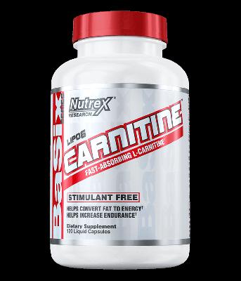Lipo 6 Carnitine (120caps)