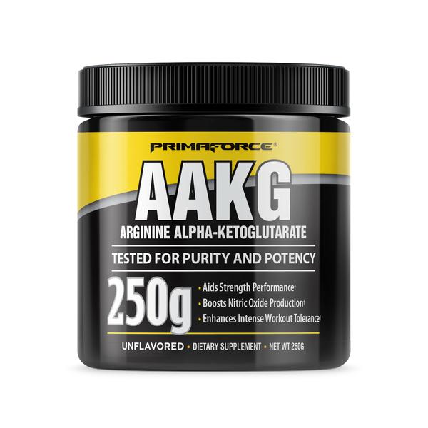Primaforce AAKG Arginine (250gr)