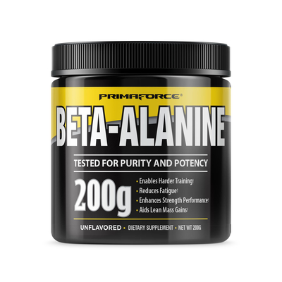 Primaforce Beta-Alanine (200gr)